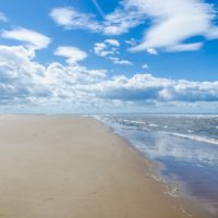 beach-sea-and-blue-sky