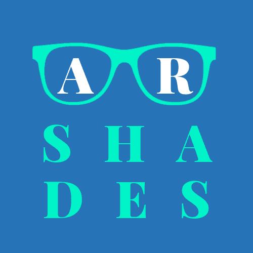 logo startup innovativa ARShades
