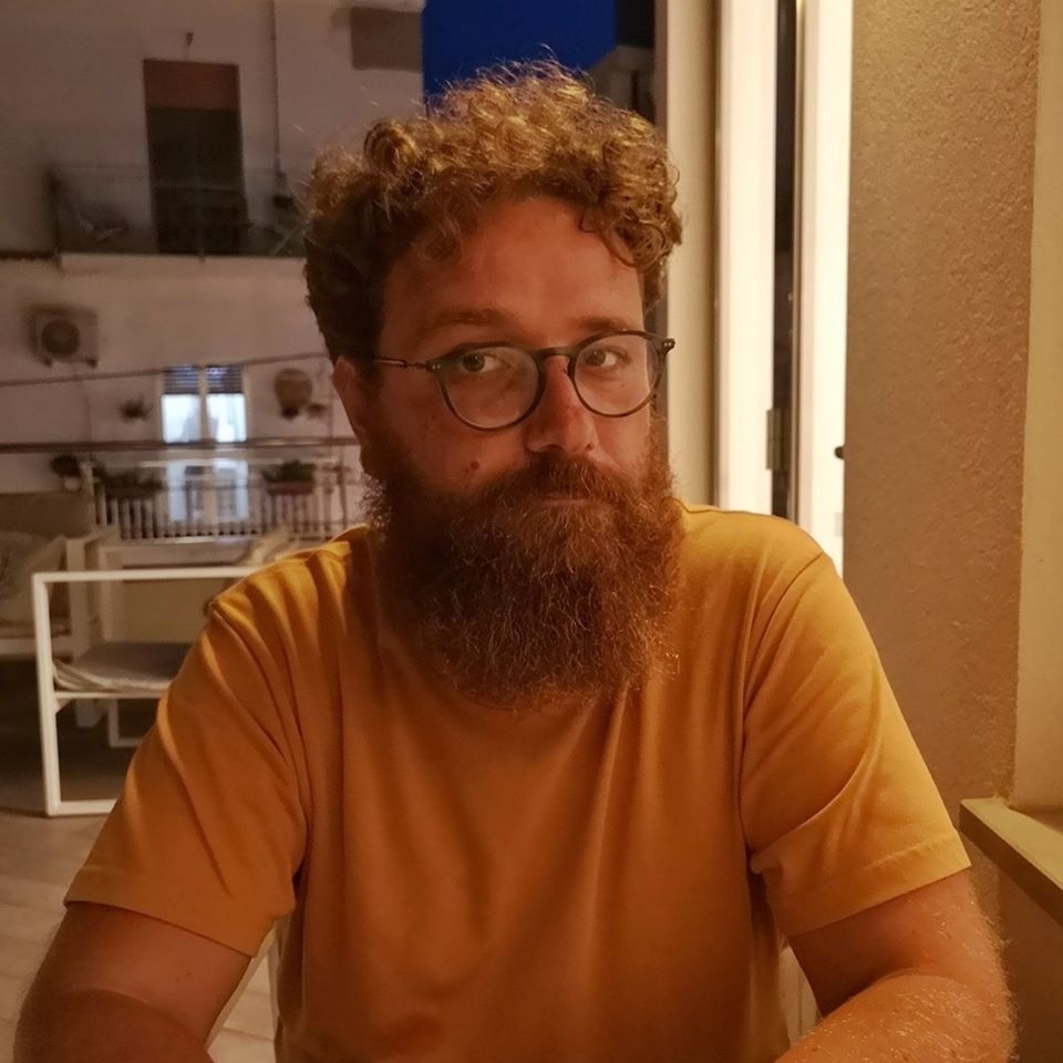 Fabio Bruno Godesk