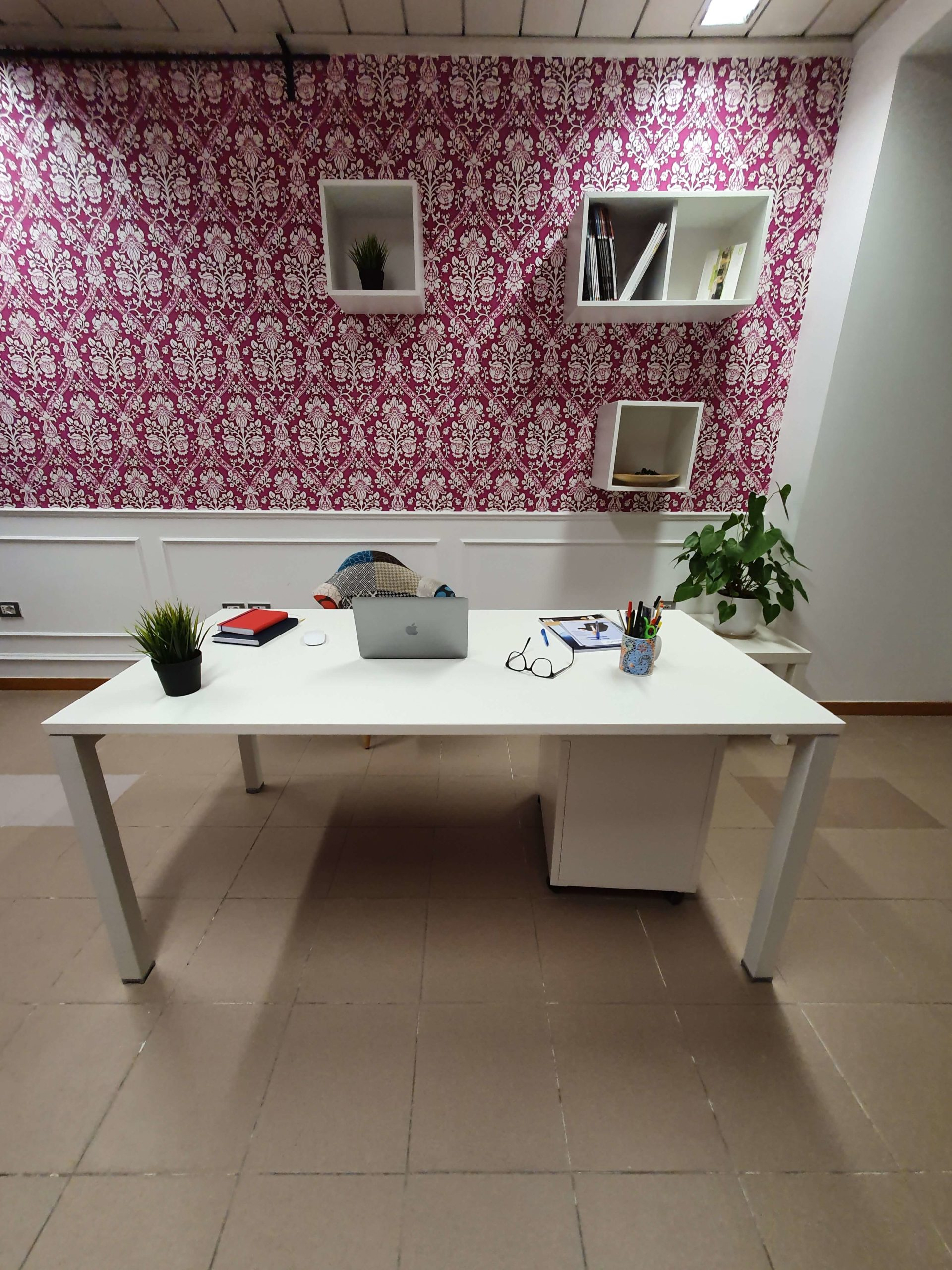 Coworking Godesk Office1
