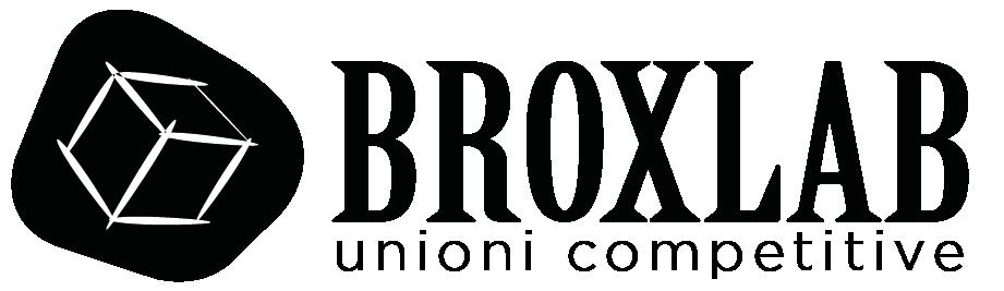logo bw Broxlab azienda potenza